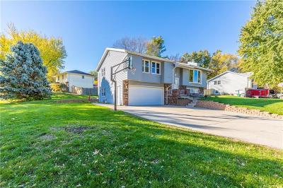 Clive Single Family Home For Sale: 10822 Walnut Ridge Drive