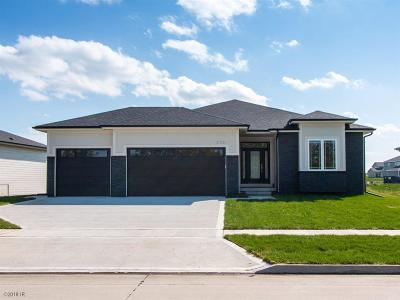 Waukee Single Family Home For Sale: 370 NE Bobcat Drive