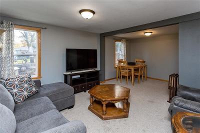 Adel Single Family Home For Sale: 1133 Prairie Street