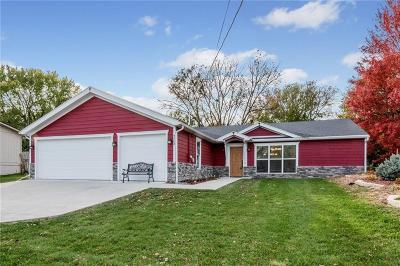 Urbandale Single Family Home For Sale: 4504 60th Street