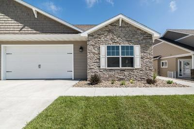 Story County Condo/Townhouse For Sale: 486 Bella Vista Court