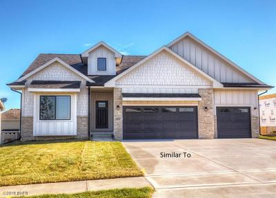 Ankeny Single Family Home For Sale: 1609 NW Abbie Drive