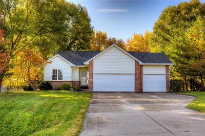 Granger Single Family Home For Sale: 12070 NW 114th Lane