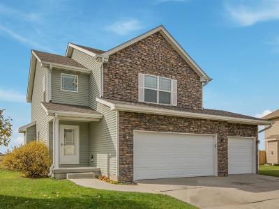 Bondurant Single Family Home For Sale: 3504 Ash Drive SW