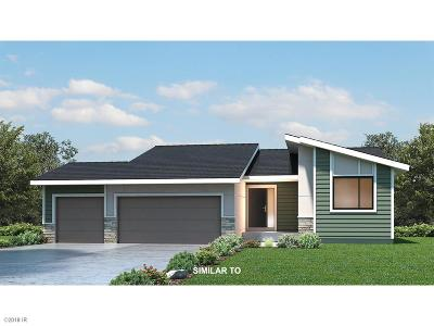 Waukee Single Family Home For Sale: 360 NW 1st Street