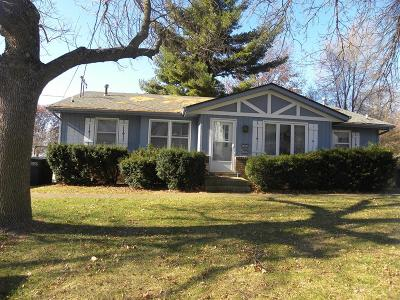 Clive Multi Family Home For Sale: 1460 NW 81st Street
