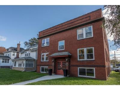 Des Moines Multi Family Home For Sale: 622 Euclid Avenue #1