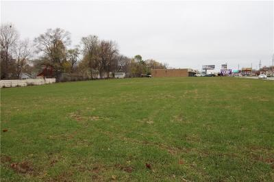 Des Moines Residential Lots & Land For Sale: 3200 Merle Hay Road