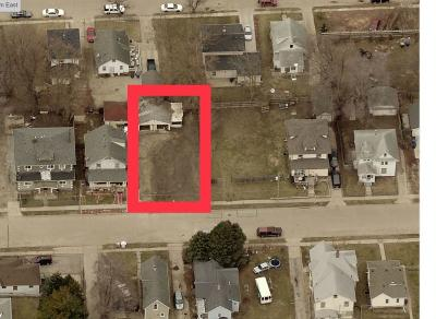 Des Moines Residential Lots & Land For Sale: 1114 10th Street