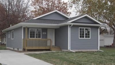 Des Moines Single Family Home For Sale: 819 E Railroad Avenue