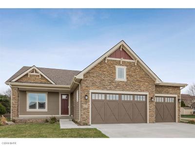 Single Family Home For Sale: 6225 Aspen Drive