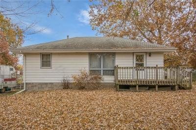 Carlisle Single Family Home For Sale: 425 N 2nd Street