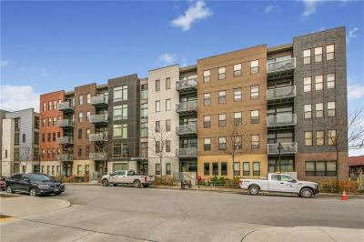 Des Moines Condo/Townhouse For Sale: 119 4th Street #302