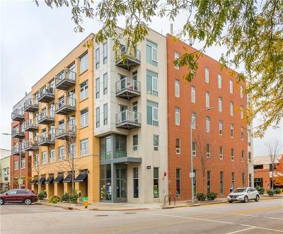 Des Moines Condo/Townhouse For Sale: 309 E 5th Street #409