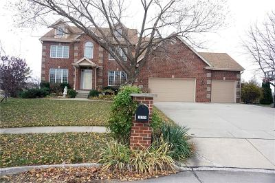Urbandale Single Family Home For Sale: 15104 Goodman Drive