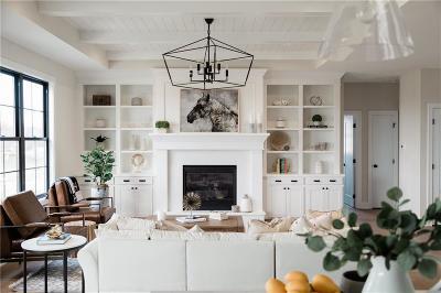 Waukee Single Family Home For Sale: 750 NE Badger Lane