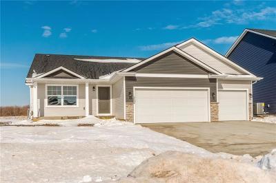 Ankeny Single Family Home For Sale: 3534 NE Winding Trail Drive