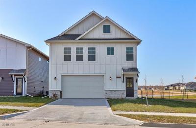 Grimes Single Family Home For Sale: 1000 NE 19th Street