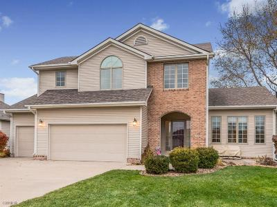 Urbandale Single Family Home For Sale: 3222 146th Street