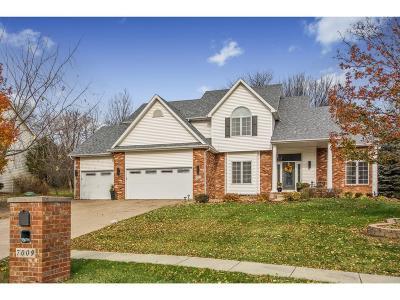 Johnston Single Family Home For Sale: 7009 Tenacity Lane
