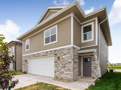 Grimes Single Family Home For Sale: 1008 NE 19th Street