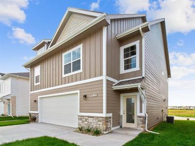 Grimes Single Family Home For Sale: 1104 NE 19th Street