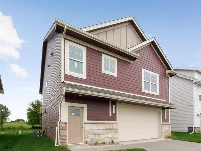 West Des Moines Single Family Home For Sale: 8955 Primo Lane
