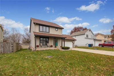 Des Moines IA Single Family Home For Sale: $199,900