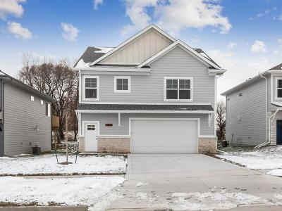 West Des Moines Single Family Home For Sale: 9013 Primo Lane