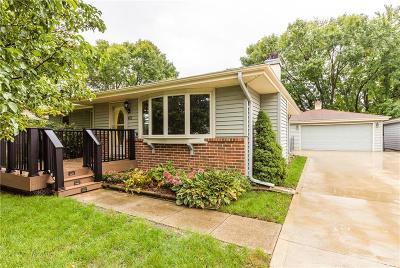 Ankeny Single Family Home For Sale: 421 NE 9th Street