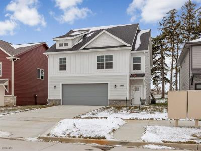 West Des Moines Single Family Home For Sale: 8943 Primo Lane