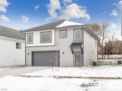 West Des Moines Single Family Home For Sale: 9037 Primo Lane
