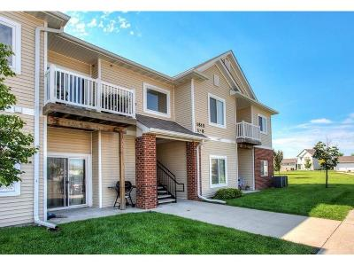 Ankeny Condo/Townhouse For Sale: 1815 SW White Birch Circle #16