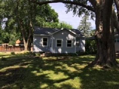 Des Moines Single Family Home For Sale: 4204 SW 7th Street