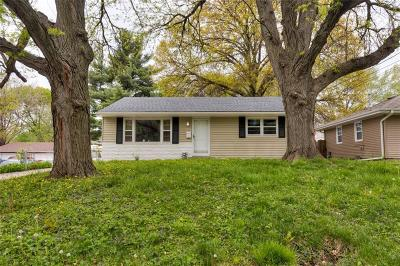 Des Moines Single Family Home For Sale: 418 E Holcomb Avenue