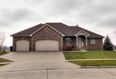 Grimes Single Family Home For Sale: 2304 NE Chevalia Court