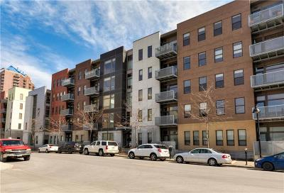 Des Moines Condo/Townhouse For Sale: 119 4th Street #202