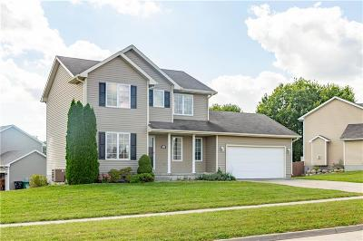 Ankeny Single Family Home For Sale: 803 SW 46th Street