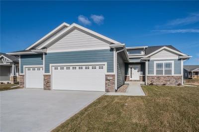 Waukee Single Family Home For Sale: 1020 Spruce Street