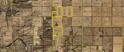 Residential Lots & Land For Sale: Puckerbush Road & 303rd Place