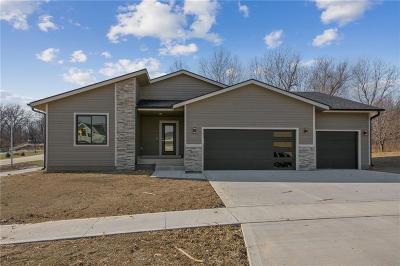 Pleasant Hill Single Family Home For Sale: 830 Sunburst Drive