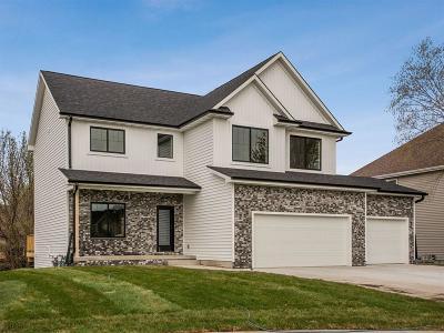 Ankeny Single Family Home For Sale: 1010 NE 23rd Court
