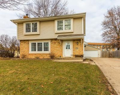 Altoona Single Family Home For Sale: 1305 7th Street NW