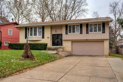 Windsor Heights Single Family Home For Sale: 6518 Lincoln Avenue