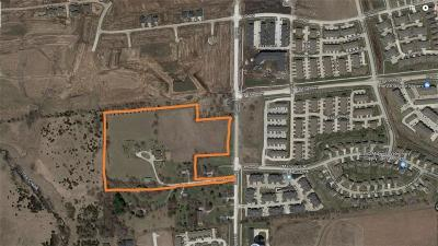 West Des Moines Residential Lots & Land For Sale: 8975-9075-8951 Lindas Lane