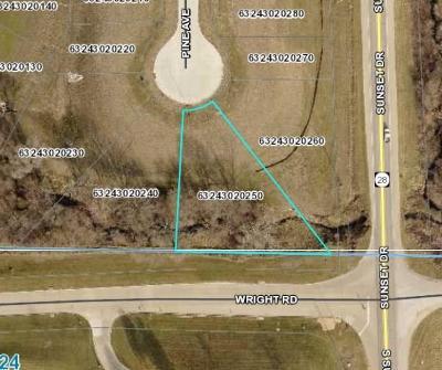 Norwalk Residential Lots & Land For Sale: 604 Pine Avenue