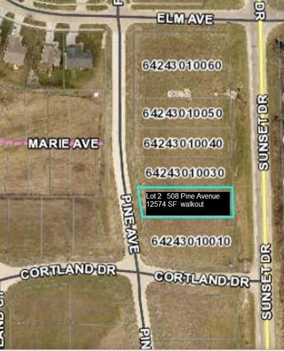 Norwalk Residential Lots & Land For Sale: 508 Pine Avenue