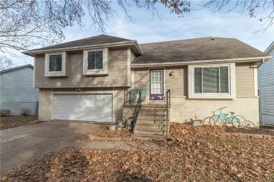 West Des Moines Single Family Home For Sale: 712 Heatherwood Drive