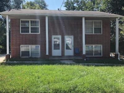 Des Moines Multi Family Home For Sale: 307 E Emma Avenue