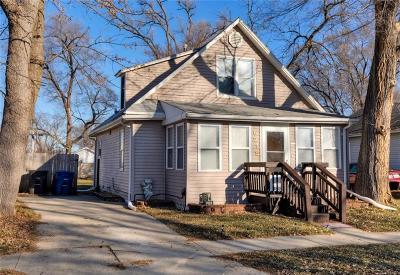 Des Moines Single Family Home For Sale: 6215 Edwards Avenue